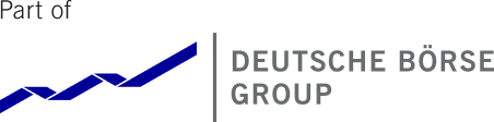 Logo for Deutsche Borse Group