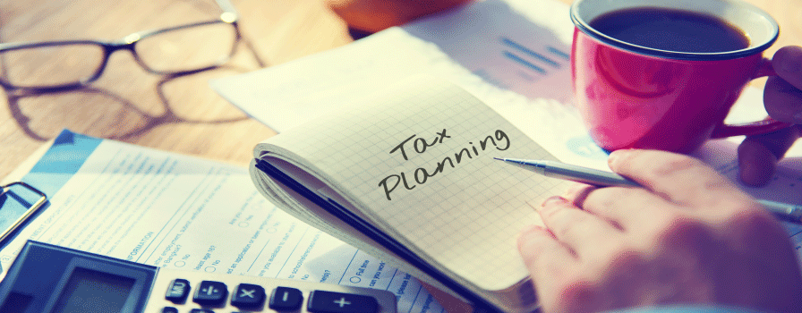 Want to Optimize Risk and Return? Be Tax-Aware!