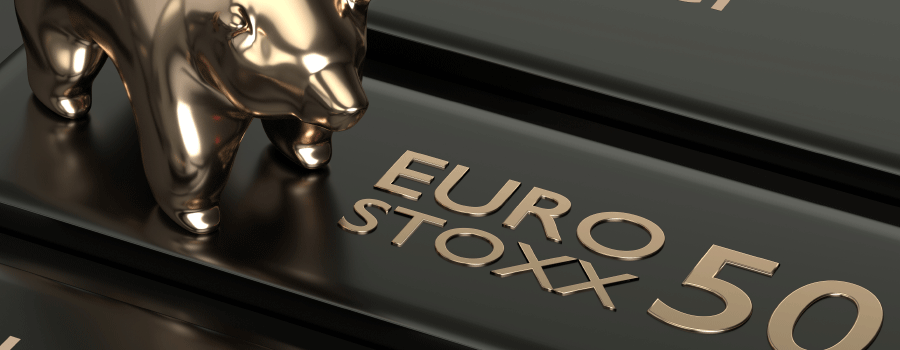 EURO STOXX 50 Index licensed to KB Asset Management