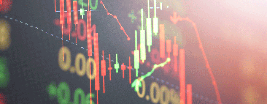 The Economy Is Stressed Enough, but Don't Let it Stress Out Your Portfolio!